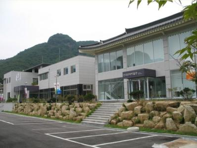 Museum of Cultures of Korean Confectionery